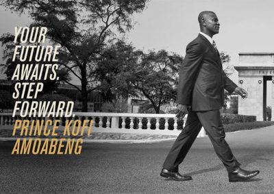 Johnnie Walker – African Giants
