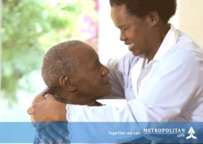 Metropolitan Life – Retirement