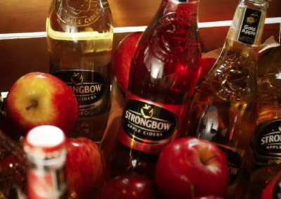 Strongbow – Crate