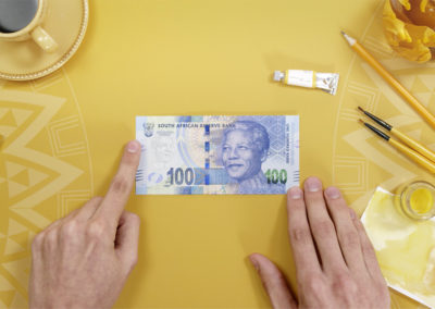SARB – Madiba Watermark