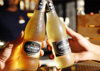 Strongbow – Bar